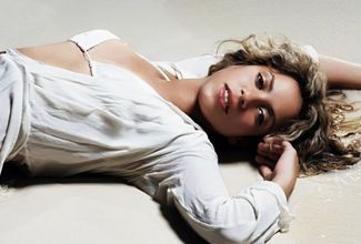 Shakira podría posar para la revista Playboy