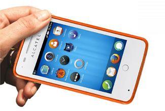 Venderá Telcel celulares con Firefox OS