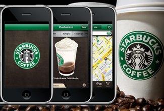 App de Starbucks servirá para pagar en sus cafeterías
