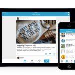 app para gestionar blogs
