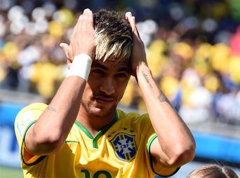 Brasil y Colombia califican a cuartos de final