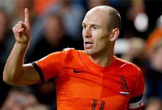 Holanda, que viene de eliminar a México en octavos de final con una polémica jugada sobre el final del juego, es amplio favorito sobre la selección tica que ya se ha convertido en el caballo negro del torneo.