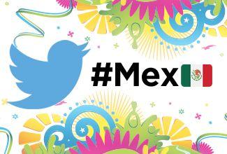 Twitter incluirá en tuits las banderas de selecciones mundialistas
