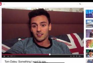 Youtube lanza vídeo de apoyo a deportistas homosexuales