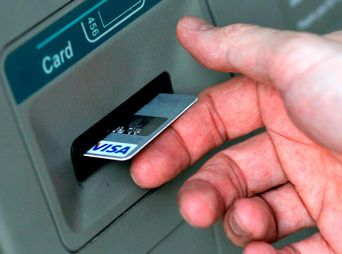 A la alza fraudes a tarjetas de crédito y débito