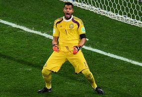 Con Messi a medio gas, Argentina va a la final contra Alemania