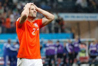 El polémico gol que no le marcaron a Holanda ¿era válido?