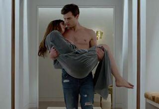 '50 Sombras de Grey' es protagonizada por James Dornan y Dakota Johnson y cuenta la historia de esta pareja, la cual tiene practicas sexuales muy particulares.