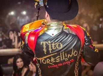 Identifican al asesino de Tito Torbellino