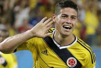 De acuerdo a la FIFA fueron más de cuatro millones de votos, de los cuales el 75% de los usuarios consideraron que el chut del joven colombiano era el mejor