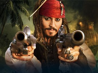 """""""Piratas del Caribe 5"""" se estrenará en julio del 2016"""