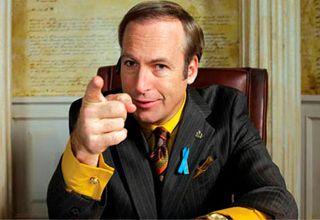 Revelan más detalles de 'Better Call Saul', precuela de 'Breaking Bad'
