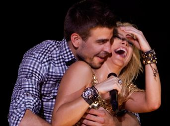 Segundo bebé de Shakira y Piqué nacería en enero
