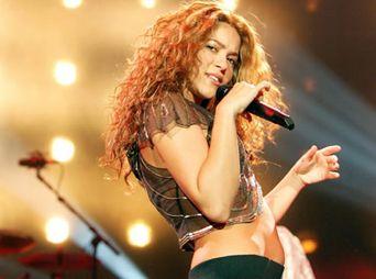 Shakira se presentará en la clausura del Mundial