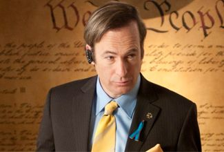 "Lanzan trailer de ""Better Call Saul"", precuela de Breaking Bad"