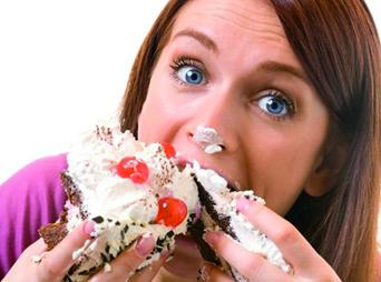 Además del hambre, existen otros motivos que nos llevan a comer, ¿sabes que tipo de comedor eres?