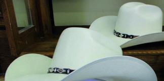 Hormas de sombreros Vaqueros y Texanas