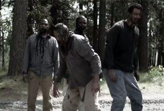 Z Nation, la otra serie de zombies inicia en septiembre