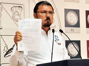 Acusa Gobierno de Sonora a mina de seguir contaminando río