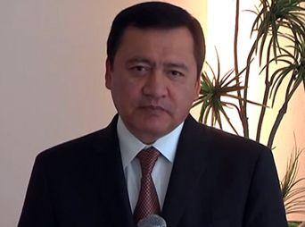 Cancela Osorio Chong reunión con Guillermo Padrés