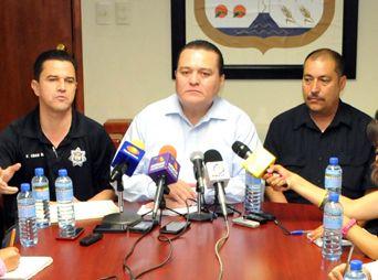 Listo operativo en Hermosillo por Fiestas Patrias