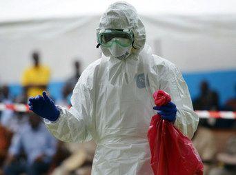 Registra Estados Unidos primer caso de ébola