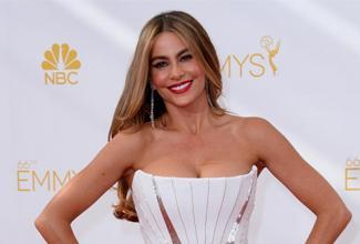 La actriz recibió 37 millones de dólares por su caracterización de la apasionada Gloria Delgado-Pritchett en la popular serie televisiva Modern Family.