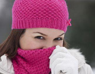 Recomendaciones para cuidar tu salud en temporada invernal