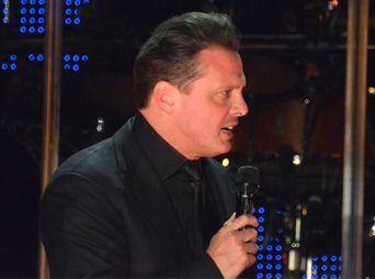 Dará Luis Miguel concierto en Hermosillo en el 2015