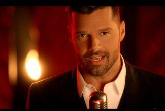 """Este es """"Adiós"""" el nuevo vídeo de Ricky Martin"""