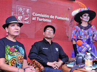 """Marcharán las """"Catrinas"""" por las calles de Hermosillo"""