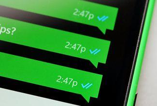 ¿Cómo desactivar las palomitas azules de WhatsApp?