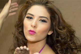 Encuentran sin vida a María José Alvarado, Miss Honduras 2014