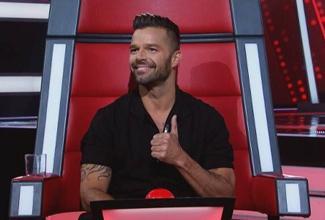Ricky Martin estará en el Teletón este año y tendrá su participación musical en el evento, estos meses también participó en un proyecto de  La Voz México.