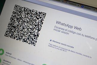 Te decimos como utilizar WhatsApp Web