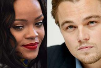Los rumores señalan que desde el 31 de diciembre pudo iniciar el romance entre Rihanna y Leonardo DiCaprio, en una isla del Caribe, Saint Barthélemy.