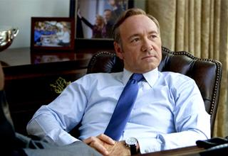 Tráiler de la tercera temporada de 'House Of Cards'