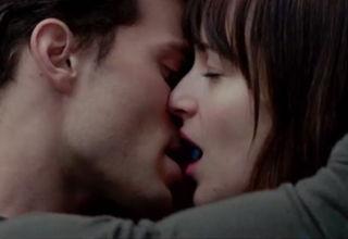 La cinta es protagonizada por Dakota Johnson y Jamie Dornan, el estreno de '50 sombras de Grey' será este 11 de febrero en Berlín.
