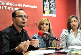 Realizarán la 5ta edición del Festival Internacional de Cine Álamos Mágico