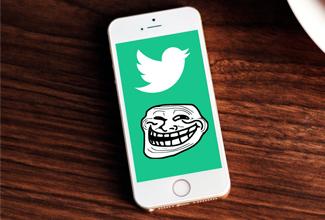 Twitter va contra los 'trolles'