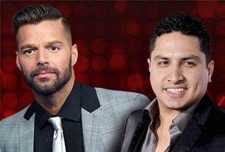 Julión Álvarez grabaría otro tema con Ricky Martin