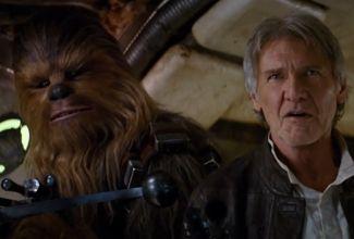 Desde la convención Star Wars Celebration se  lanzó el segundo tráiler de Star Wars,  destaca la aparición de Han Solo con  Chewbacca.