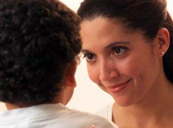 ¿Qué ha pasado con los problemas de los niños? ¿De qué manera se ha evolucionado, en establecer límites a tus hijos y comunicación?