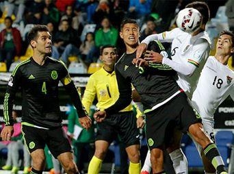 Rafa Márquez lesionado: No jugará la fase de grupos