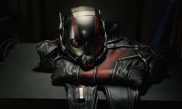 Trailer 2 Antman Marvel Hombre Hormiga