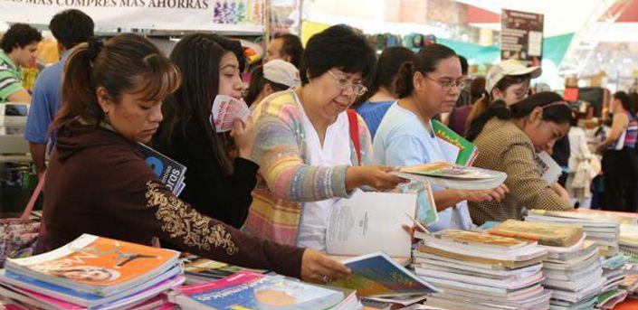 Ofrecerán descuentos en Expo Regreso a Clases
