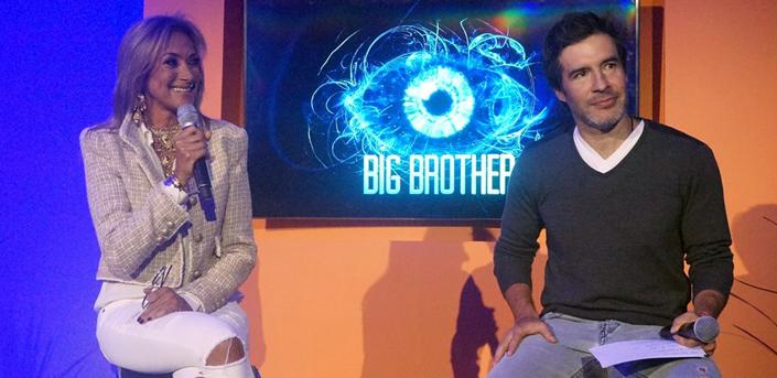 La conductora de Big Brother será Adela Micha