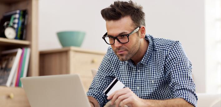 Consejos para comprar en línea