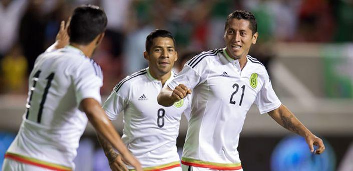 Resumen: Los goles de México vs Trinidad y Tobago