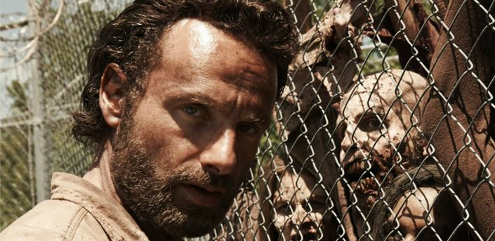 ¿Morirá Rick Grimes en The Walking Dead?